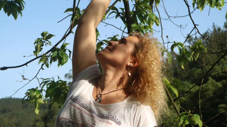 Projeto Yoga no Feminino