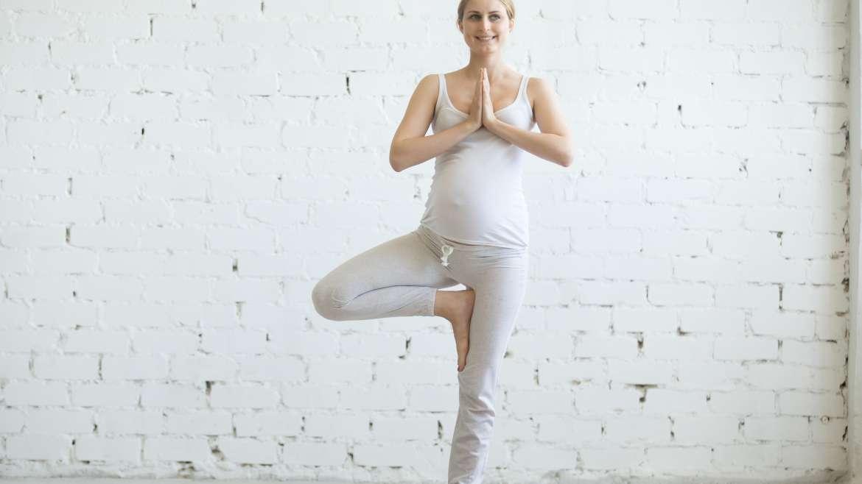 Aulas de Yoga para Grávidas