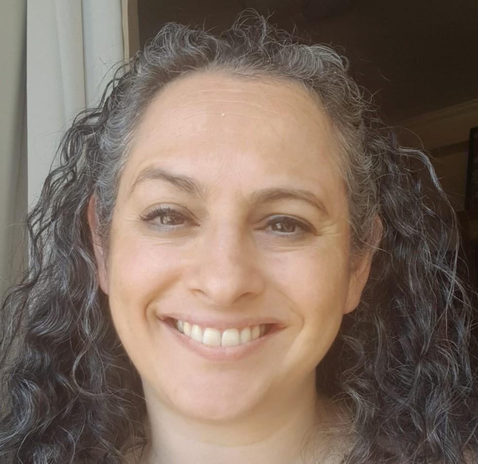 Diane Soares – ECOBEBÉ Ecografias Emocionais